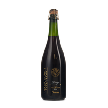 2012 Rouge Sparkling Wine