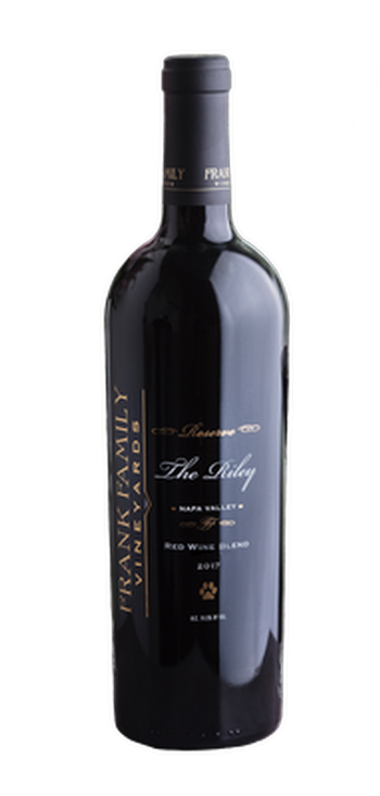 2017 The Riley Red Blend
