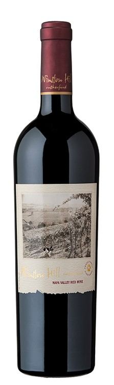 2014 Winston Hill Red