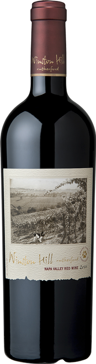 2013 Winston Hill Red Wine