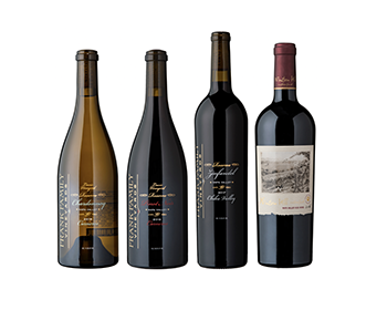 Estate Virtual Tasting Package