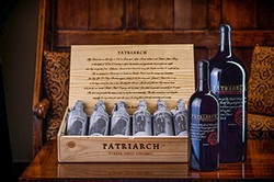 2016 Patriarch Six-Pack