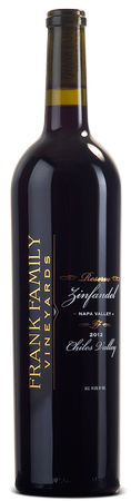 2014 Reserve Zinfandel Chiles Valley