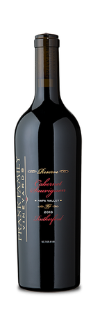 2014 Rutherford Reserve Cabernet
